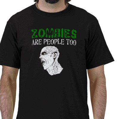 zombies are people too